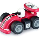 mini racingcar