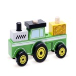 make a tractor